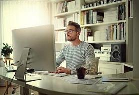 روشهای حفظ امنیت سیستمهای رایانهای در هنگام دورکاری