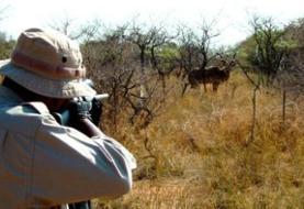 بی احتیاطی پسر در شکار، پدر را به کام مرگ برد