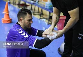 دروازهبان تیم ملی به تیم  بوزائو پیوست/ سه لژیونر هندبال ایران در یک تیم