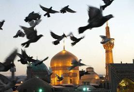 خبر فوری| اماکن مقدس از فردا باز میشوند /از ۱۰ خرداد همه کارمندان سرکار خواهند رفت