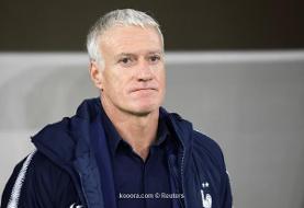 دشان: لغو لیگ فرانسه تصمیم درستی بود/ تعارض در بوندسلیگا را دوست ندارم