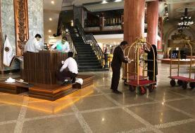 هشدار رییس جامعه هتلداران: موج بزرگ بیکاری در راه است