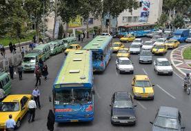 مصوبه نرخ کرایه های حمل و نقل عمومی در سال ۹۹ به شورا برگشت خورد
