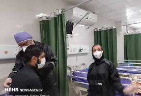 مراجعه ۳۱ هزار خوزستانی با علائم بیماری تنفسی به مراکز درمانی