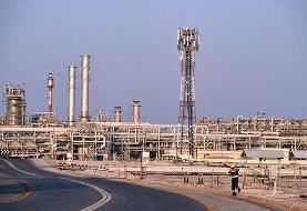 عربستان صادرات نفتش را تا ۱۰.۶ میلیون بشکه بالا میبرد  قیمت نفت سقوط کرد