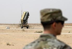 نبرد بزرگ نزدیک است؟ آمریکا برای  دفع حمله نیروهای حامی ایران موشکهای پاتریوت در دو پایگاه عراق مستقر کرد