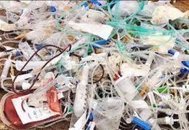 افزایش ۲۰۰ تنی پسماندهای عفونی تهران/ دفن زبالههای بیمارستانی در آرادکوه