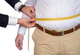 افکار منفی گرایانه در بروز چاقی موثر است؟