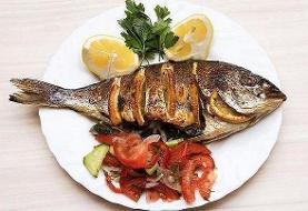 مصرف ماهی در طول بارداری برای جنین پرفایده است