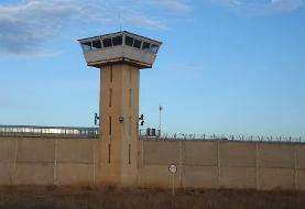 ناآرامی زندانها به عادلآباد شیراز هم کشیده شد: مصدوم شدن ۱۴ نفر از زندانیان