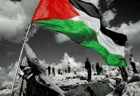 استقرار صلح در منطقه تنها با ادامه مقاومت میسر خواهد بود