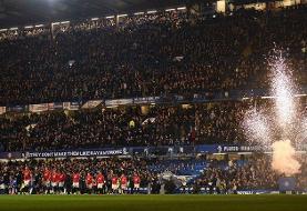 تصمیم اتحادیه فوتبال انگلیس برای برگزاری مجدد لیگ برتر