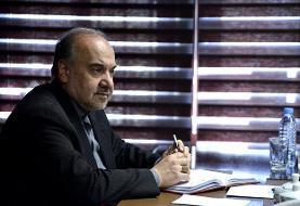 سلطانیفر: ادامه لیگ برتر فوتبال تابع تصمیمات ستاد کرونا خواهد بود
