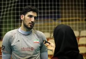 معنوینژاد: از بازگشت به ایران پشیمان نیستم/ نوروز متفاوتی بود