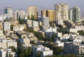 تصمیم دولت روحانی برای خانههای خالی در تهران و شهرستانها