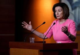 U.S. House Speaker Pelosi will not take coronavirus test