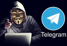 اطلاعات ۴۲ میلیون کاربر ایرانی تلگرام هک شد