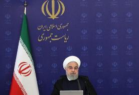 خبر مهم روحانی از زمان آغاز فعالیت کسب و کارها و ادارات