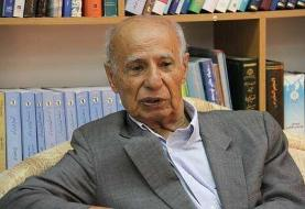 ریاضیدان نابغه گیلانی درگذشت