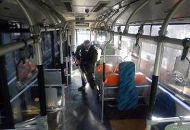 اتوبوسرانی امروز پذیرای بیشترین مسافر در سال جدید بود/تست کرونای ۱۸ ...