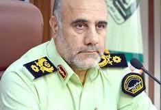 فرمانده انتظامی تهران: سیزدهبدر ممنوع