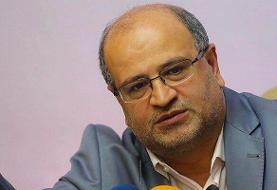 آمار کرونا در تهران به شکل نگرانکننده در حال تغییر است