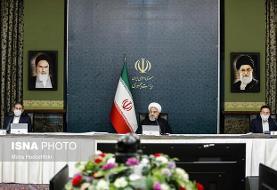 مدل قرنطینه چینی نمیشد در ایران اجرا شود