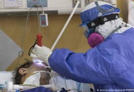 وزارت بهداشت: ارسال تجهیزات پزشکی به کشورهای دیگر شایعه است