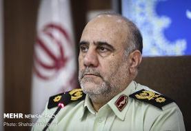 فرمانده انتظامی تهران: سیزدهبدر ممنوع!
