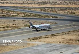 افزایش سفارشهای داخلی تجهیزات هوانوردی در سال جاری