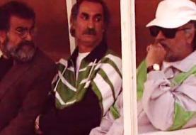 عکس | ضعیفترین سریال فوتبالی تلویزیون ایران!