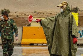 افزایش محدودیتهای ترافیکی در قزوین در روز طبیعت