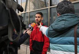 گله ستاره پرسپولیس از وضعیت مالی باشگاه که علی دایی او و طارمی را کشف کرد