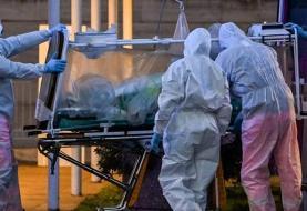 جهش بیسابقه آمار قربانیان کرونا در انگلیس ظرف ۲۴ ساعت گذشته