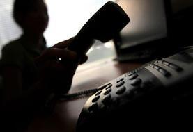 ثبت ۵۵۰ هزار تماس ورودی و خروجی در مرکز ۱۲۲ آبفای قم در سال گذشته