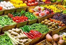 ۶۹۴ تن میوه نوروزی در خراسان شمالی توزیع شد