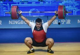 وزنه بردار فوق سنگین ایران: ۲۰۲۱، سال متفاوتی برایم خواهد بود