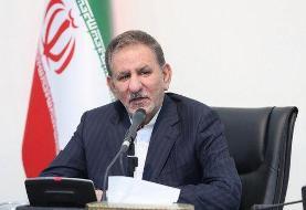 پیام جهانگیری و واعظی درپی درگذشت نماینده ایران در اوپک