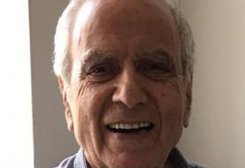 کمال فروغی، زندانی ۸۰ ساله ایرانی بریتانیایی به لندن بازگشت
