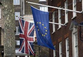 سیرصعودی تعداد شهروندان بریتانیا متقاضی تابعیت در اتحادیه اروپا