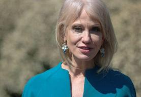 Kellyanne Conway Keeps Attacking Joe Biden for Staying Inside