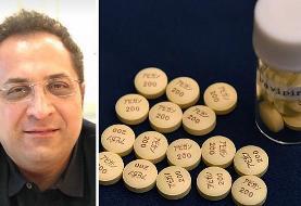 دکتر هاشمیان به یورونیوز: وزارت بهداشت ایران از پزشکان عقبتر است