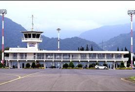 طرح جامع فرودگاه رامسر تصویب شد