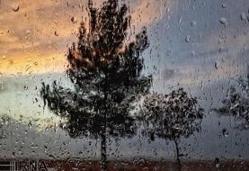 پیشبینی ادامه وزش باد و بارش باران در آذربایجانغربی