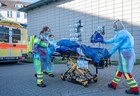 کرونا: روند نزولی آمار مبتلایان در ایتالیا، مرگ و میر چشمگیر در اسپانیا