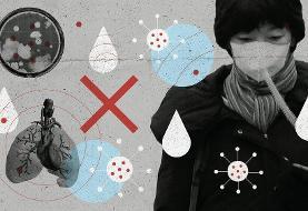 بیماران کرونا در ابتدای بیماری بیشتر ویروس را منتشر میکنند
