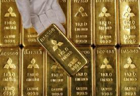 افزایش ۰.۸ درصدی قیمت طلای جهانی