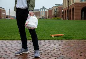 Liberty University students choose sides after fallout from coronavirus reporting