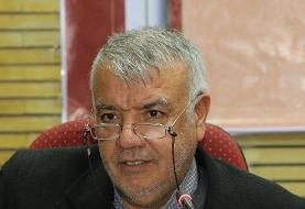 پیام استاندار تهران در پی درگذشت مدیر شهرسازی استان