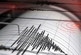 زلزله ۴.۱ ریشتری حوالی قصرشیرین را لرزاند